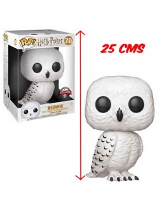 Funko Pop Hedwig super sized Harry Potter