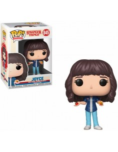 Funko Pop Joyce con Imanes Stranger Things T3