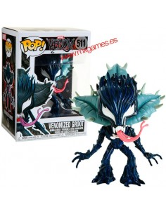 Funko Pop Guardians of The Galaxy Venom Groot