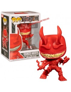 Funko Pop Daredevil Venom