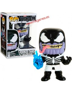 Funko Pop Thanos Venom