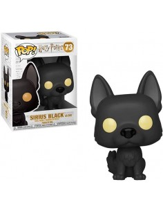 Funko Pop Sirius Black Dog