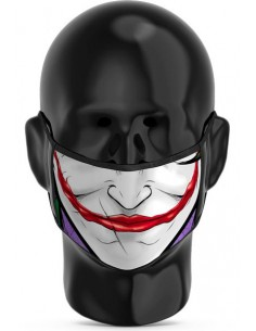 Mascarilla Joker Dark Knight