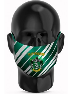 Mascarilla Harry Potter Slytherin