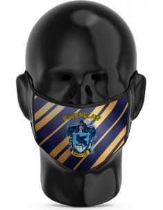 Mascarilla Harry Potter Ravenclaw