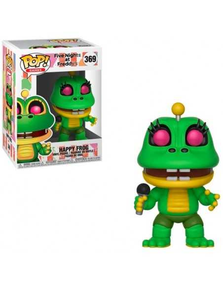 Funko Pop Happy Frog Five Nights at Freddy's