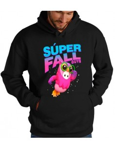 Sudadera Súper Fall Guys