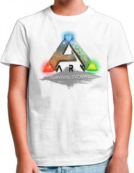 Camiseta de Ark survival evolved