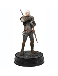 Figura The Witcher 3 Geralt The Rivia