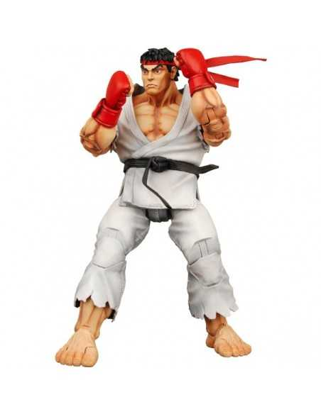 Figura Street Fighter 4 RYU 18cm NECA