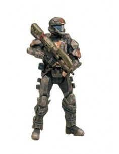 Figura Halo -Anniversary Edition Dutch- 15 cm