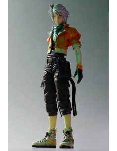 Figura Final Fantasy XIII Play Arts Kai serie2 Hope Estheim 22 cm