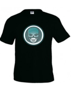 Camiseta Ghost Recon future soldier (Classic Skull)