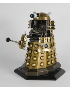 Doctor Who Estatua Dalek´s Destruction 32 cm