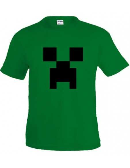 Camiseta de Creeper