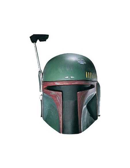 Casco Star Wars -Boba Fett- tamaño real