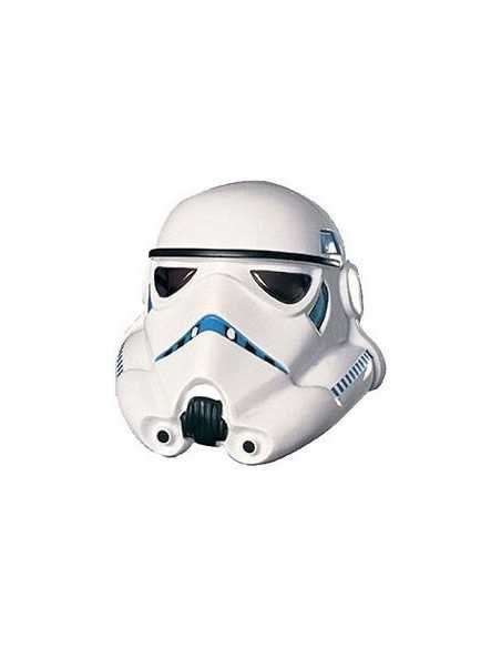 Casco Star Wars de vinilo Stormtrooper