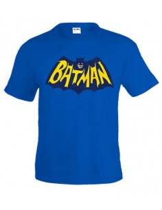Camiseta Sheldon Cooper Batman