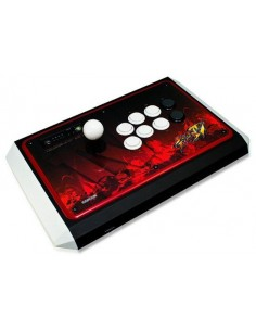 Joystick Street Fighter IV Tournament Edition - Xbox 360