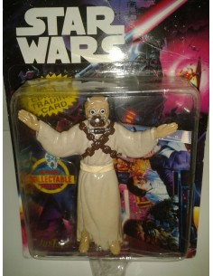 Figura Star Wars Tusken Raider - MX Games