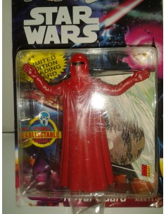 Figura Star Wars Emperor Royal Guard - MX Games