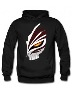 Sudadera Bleach máscara Ichigo - Mx Games