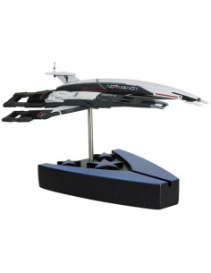 Mass Effect Réplica Nave Alliance Normandy SR-1 17 cm - Mx games