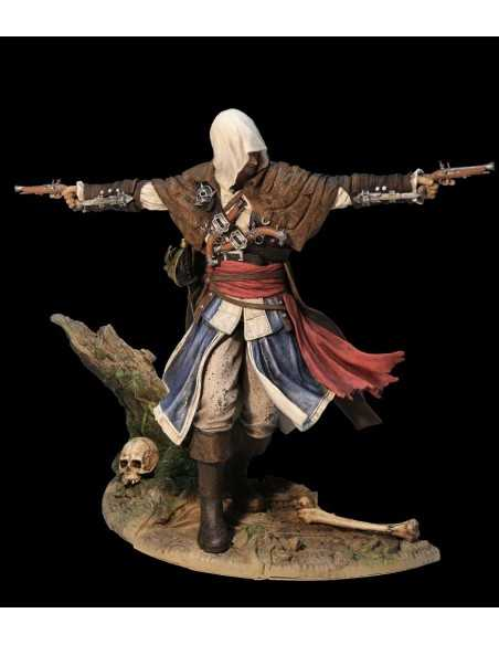 Figura Assassin's Creed IV Black Flag: Edward Keneway
