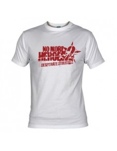 Camiseta No More Heroes 2