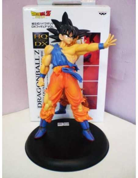 Figura Dragon Ball Z - Son Goku