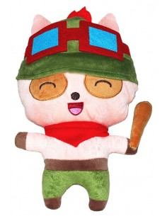Peluche League of Legends - TEEMO