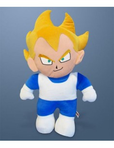 Peluche Dragon Ball Z - Vegeta