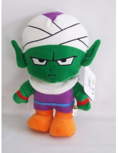 Peluche Dragon Ball Z - Pikolo