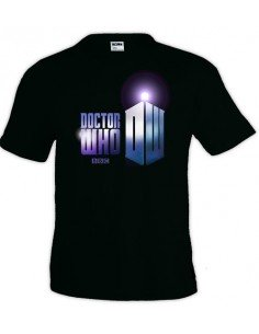 Camiseta Doctor Who 2009
