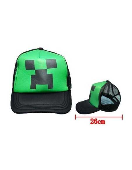 Gorra Creeper Face