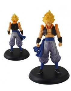 Figura Dragon Ball Z Gogeta 20cms