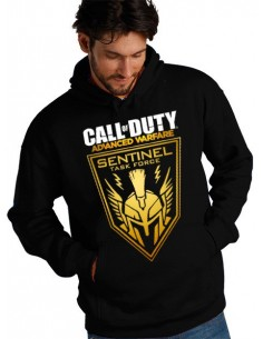 Sudadera capucha de Call of Duty Advanced Warfare Sentinel