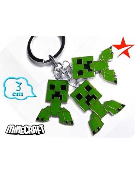 Lavero Minecraft 3 Creeper