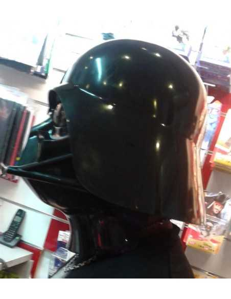 Casco Darth Vader - Star Wars deluxe (talla adulto)