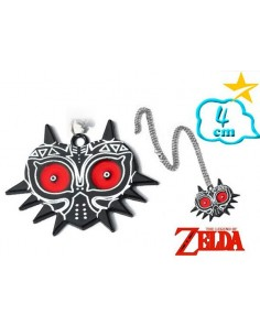 Colgante Majoras Mask - The legend of Zelda