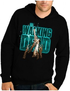 Sudadera The Walking dead Last Shot