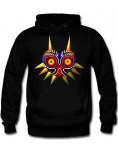 Sudadera The Legend of Zelda: Majoras Mask