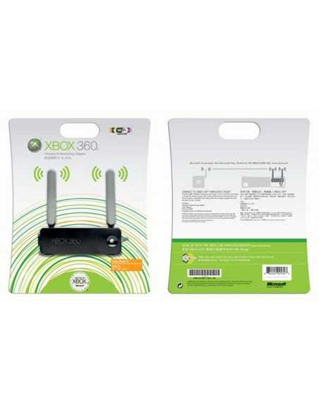 Wireless N Networking adapter