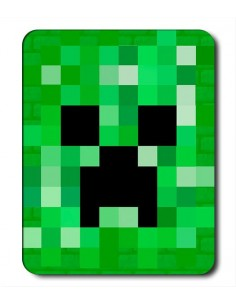Alfombrilla de ratón Creeper