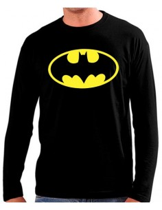 Camiseta Batman Vinil