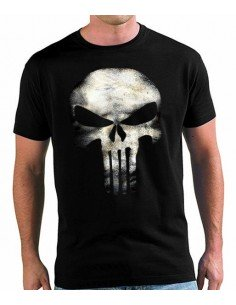 Camiseta The Punisher