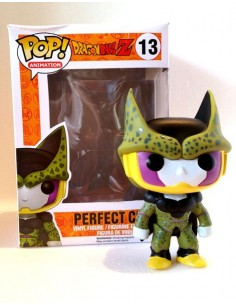Figura Pop Dragon Ball Z Celula