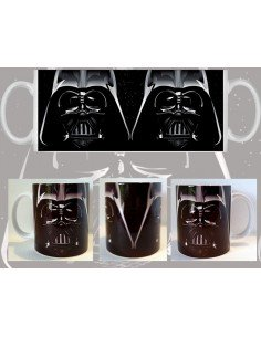 Taza Darth Vader Star Wars