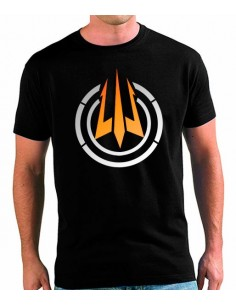 Camiseta Call of Duty Black Ops III Trident