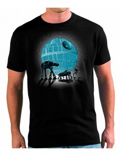 Camiseta Star Wars AT